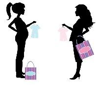 Kraitelio ruošimas kūdikiui – šliaužtinukai, vystyklai ir kt.