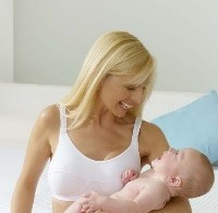 Maitinimas krūtimi – svarbiausias žingsnis, norint užauginti sveiką mažylį
