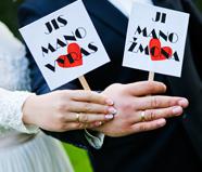 vestuviu dovanos