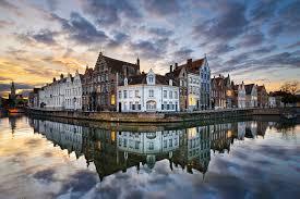 Įdomūs faktai iš Belgijos istorijos