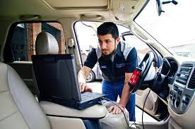 Ką gali automobilių diagnostikos įranga?
